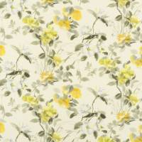 Lisse Fabric - Buttermilk