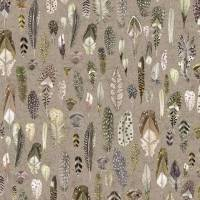 Quill Fabric - Natural
