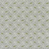 Ganton Fabric - Leaf