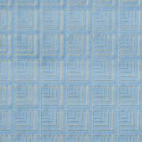 Frith Fabric - Wedgwood