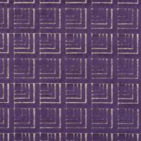 Frith Fabric - Violet