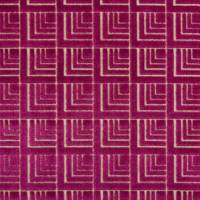 Frith Fabric - Cassis