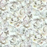 Papillons Fabric - Shell