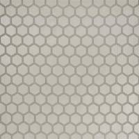 Zardozi Fabric - Silver Birch
