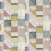 Barchessa Fabric - Ochre