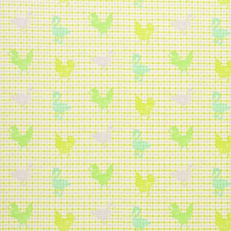Designers Guild Country Fabrics Rosecomb Fabric - Apple - F1924/03 - Image 1