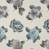 Pavonia Fabric - Graphite