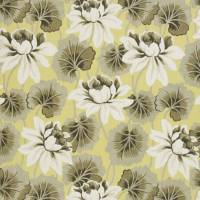 Baudard Fabric - Willow