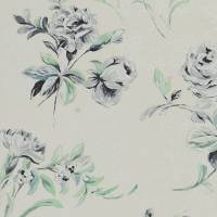 Freya Fabric - Pale Jade