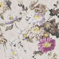 Ophelia Fabric - Orchid
