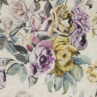 Viola Fabric - Heather