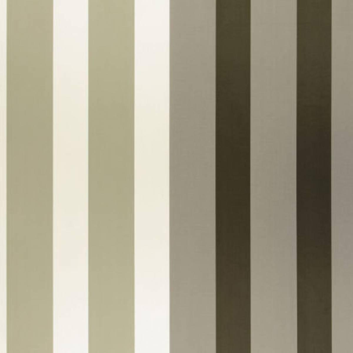 Roman Blinds In Audubon Fabric Natural F1759 01
