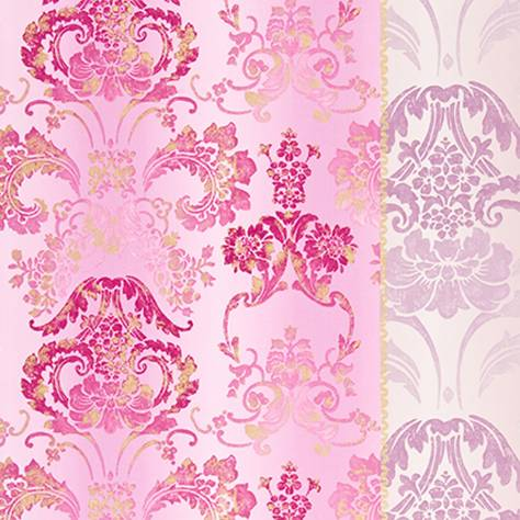 Kashgar Fabric Orchid F2040 06 Designers Guild