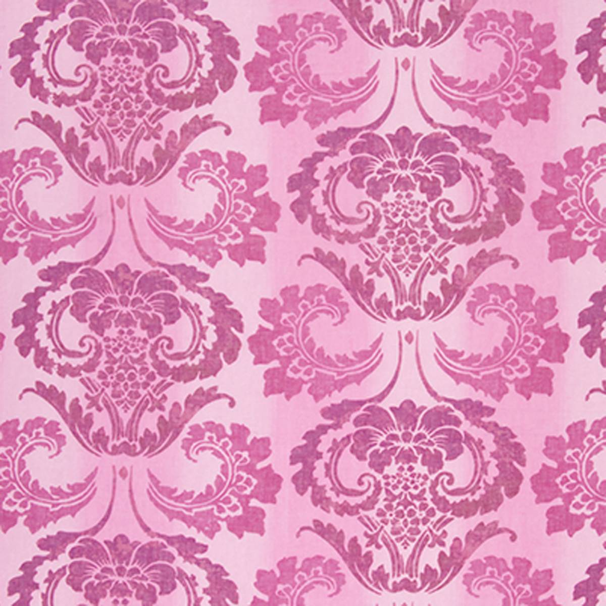 Curtains In Byzantium Fabric Magenta F2043 02 Designers Guild Astrakhan