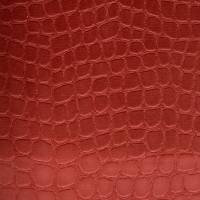 Kalahari Fabric - Crimson