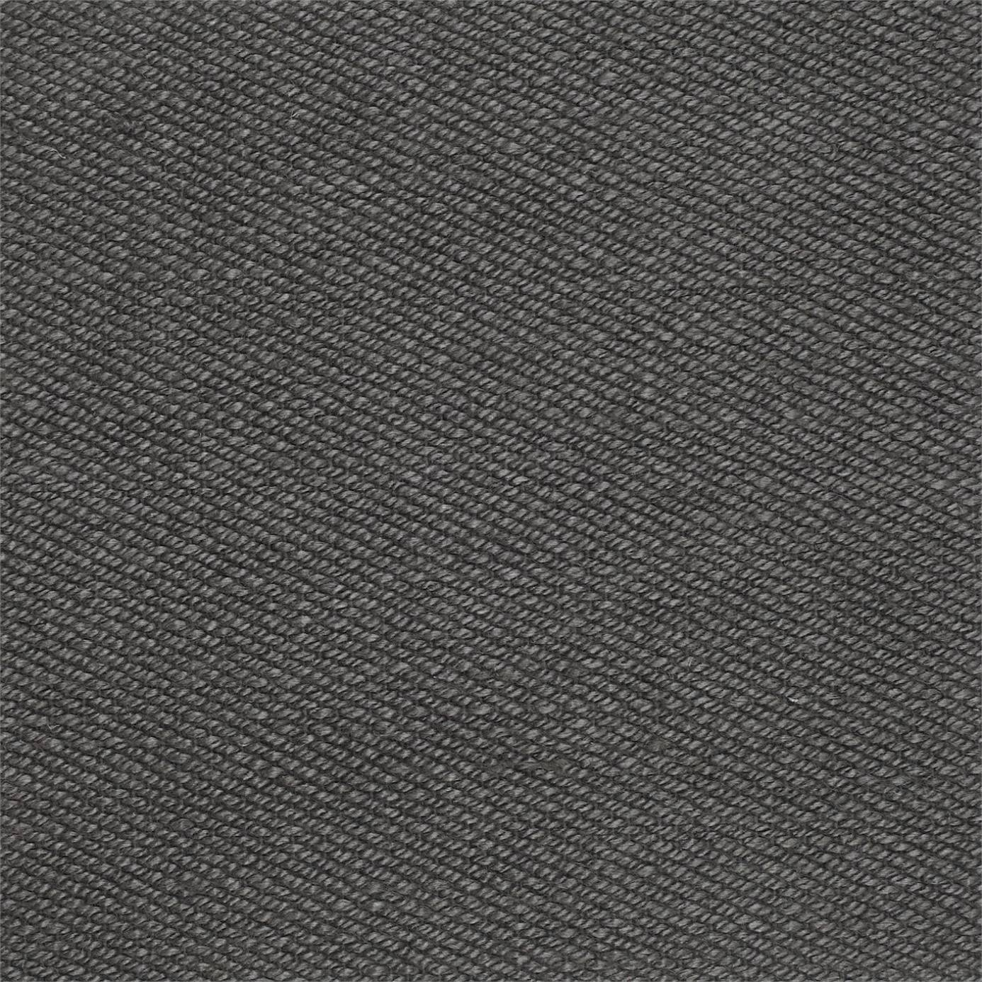 Fabric Wall Paper : Curtains in quartz twill fabric anthracite