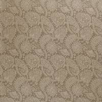 Paisley Fabric - Taupe