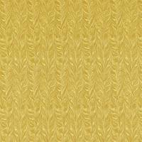 Ebru Fabric - Gold