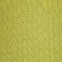 Metallica Fabric - Chartreuse
