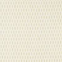 Mazarin Fabric - Linen/Chalk