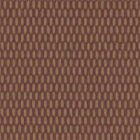 Mazarin Fabric - Burgundy/Gold