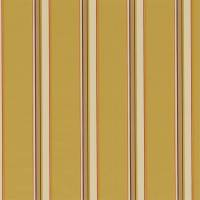 Agate Stripe Fabric - Gold/Burgundy