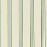 Agate Stripe Fabric - Dufour