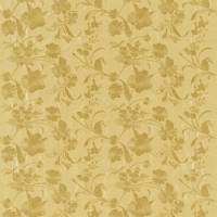 Cordonnet Embroidery Fabric - Old Gold