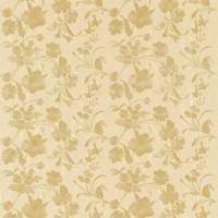 Cordonnet Embroidery Fabric - Chalk