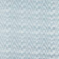 Aquarius Embroidery Fabric - Wedgewood