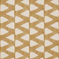 Kanoko Fabric - Gold