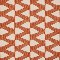Kanoko Fabric - Copper