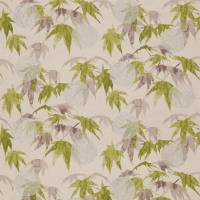 Acer Fabric - Platinum/Leaf