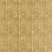 Crease Fabric - Gold