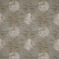 Moon Silk Fabric - Silver