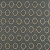 Tallulah Fabric - Antique Bronze