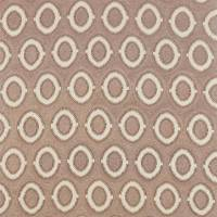 Tallulah Fabric - Hollyhock