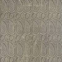 Folies Fabric - Logwood Grey