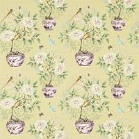 Romey's Garden Fabric - Old Gold
