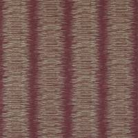 Chirala Fabric - Red/Old Gold