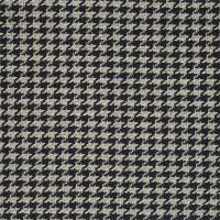 Georgie Fabric - Ebony