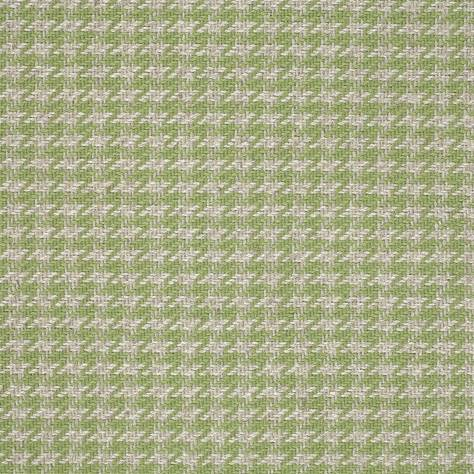 Sanderson Home Chika Weaves Fabrics Georgie Fabric - Apple - 233556 - Image 1