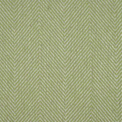 Sanderson Home Chika Weaves Fabrics Chika Fabric - Apple - 233570