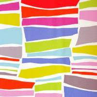Milla Fabric - Brights/Multi