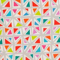 Mosaica Fabric - Brights/Multi