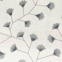 Gingko Trail Fabric - Mineral
