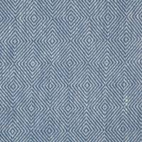Cape Plain Fabric - Bluebell