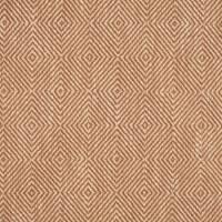 Cape Plain Fabric - Walnut