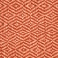 Cape Plain Fabric - Brick