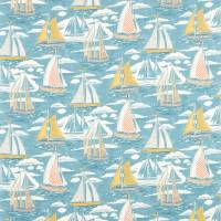Sailor Fabric - Pacific